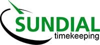Sundial Timekeeping Logo