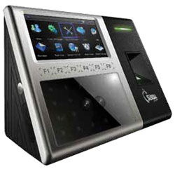 Series 300 Facial and Fingerprint Biometric Clock